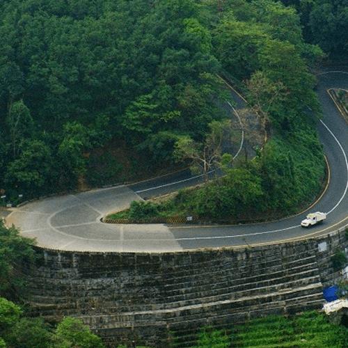 Coimbatore - Mysore - Coorg - Coimbatore