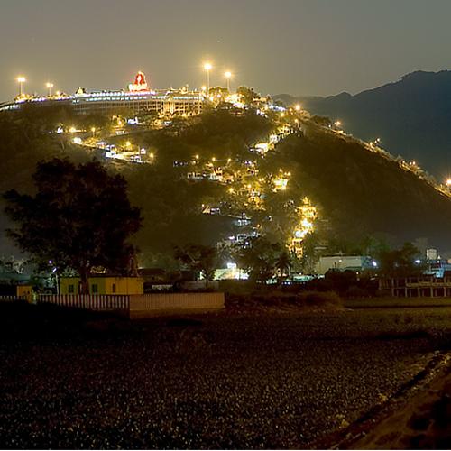 Madurai - Palani