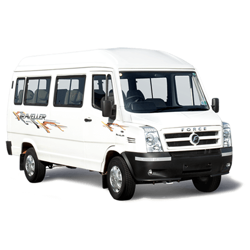 TRAVELLER NON A/C 14 SEATER